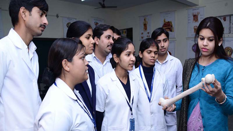 Post BSC nursing course tamilnadu